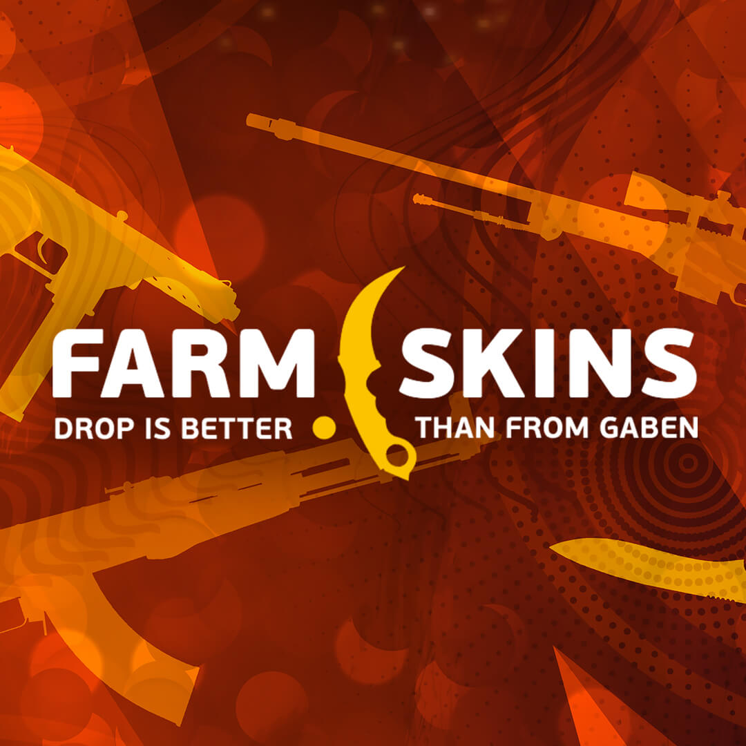 WTFSkins Logo
