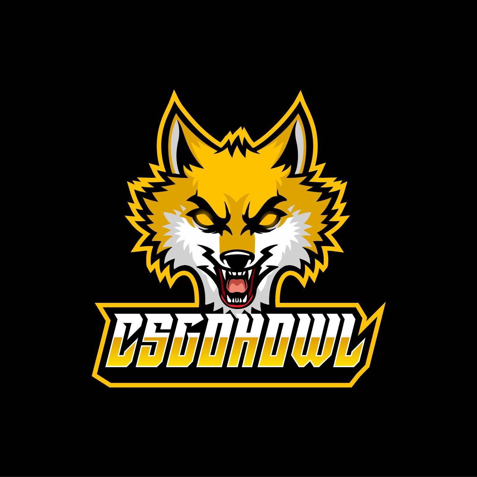 CSGOHowl Logo
