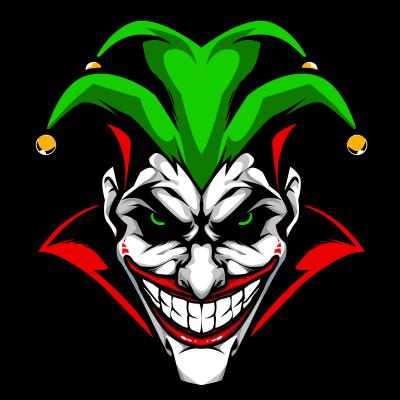 CSGOJoker Logo